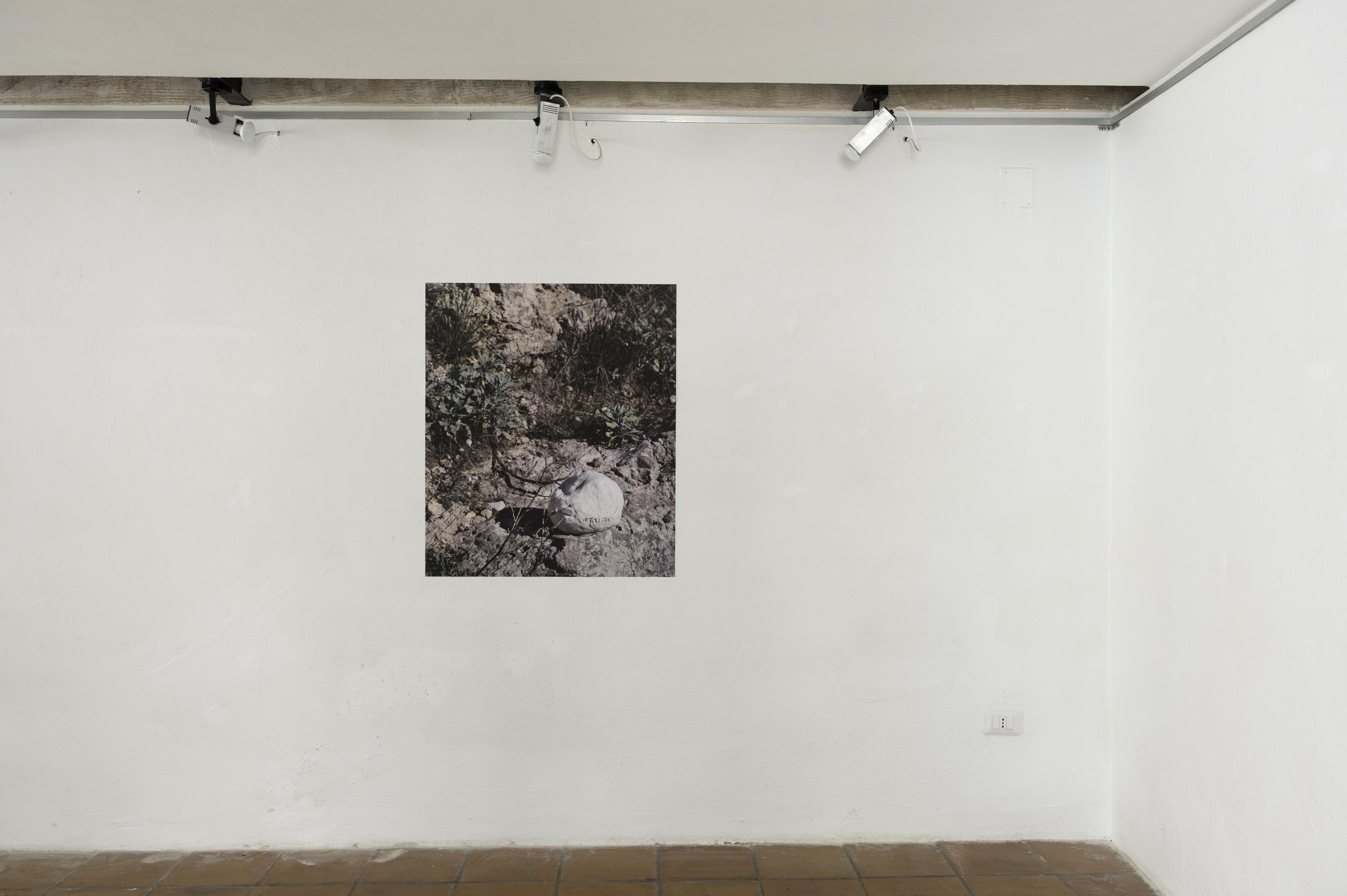 Ausstellungsansicht arte visive Gallery Italien.jpg