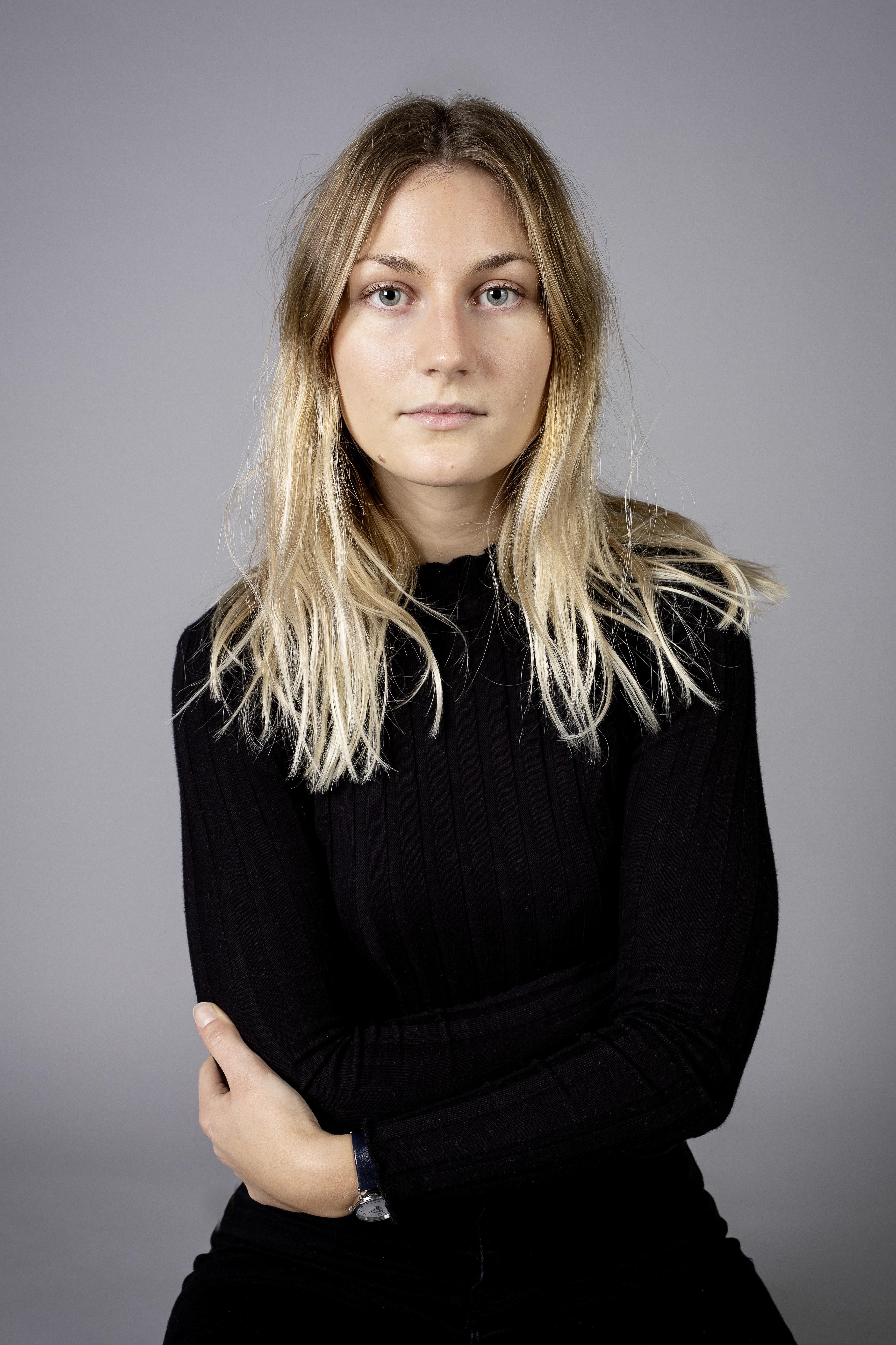 Verena Gotthardt_Portrait